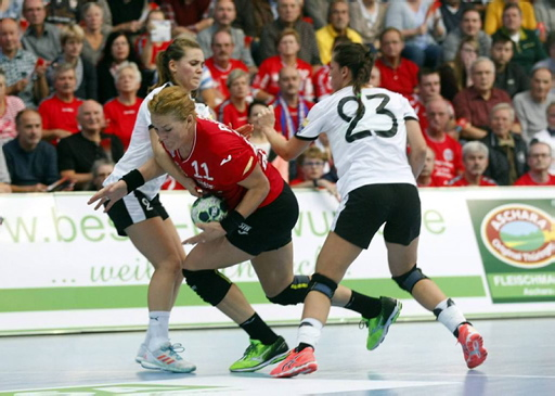 Thüringer HC (THC) vs Glassverket (NOR)